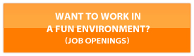 WANT TO WORK IN A FUN ENVIRONMENT?(JOB OPENINGS)